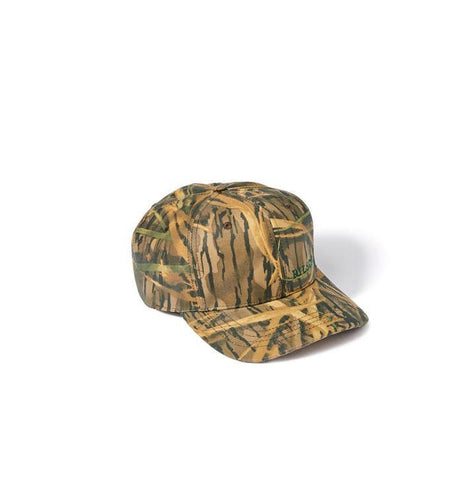 Filson ACCESSORIES - HATS - BASEBALL Filson, Mossy Oak Logger Camo Cap, Shadow Grass