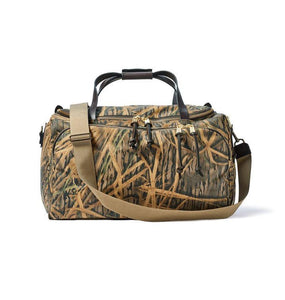Filson ACCESSORIES - TRAVEL - DUFFEL BAG Filson, Mossy Oak Tin Cloth Excursion Bag, Shadow Grass