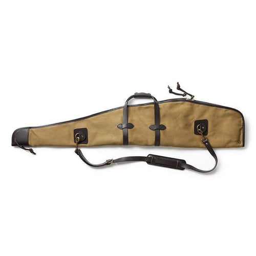 Filson FIELD - HUNTING - GUN CASE Filson, Scoped Gun Case, Tan