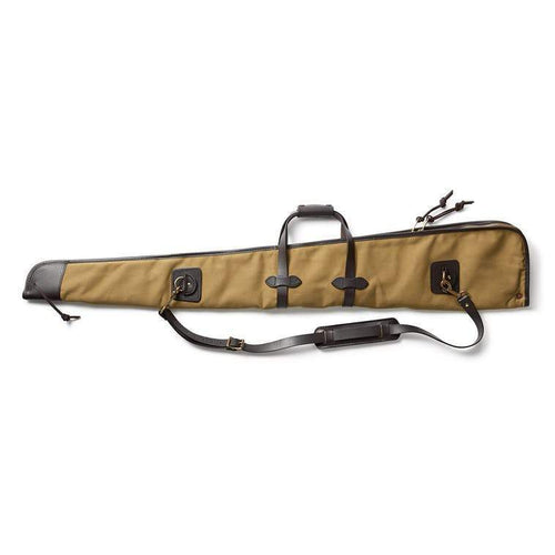 Filson FIELDDOG - HUNTING - SHOOTING BAGS Filson, Unscoped Gun Case, Tan