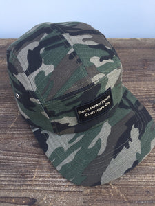 Back Down South, 5 Panel Camo