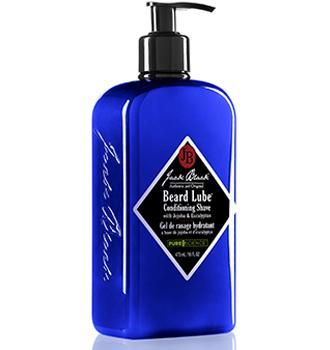 Jack Black ACCESSORIES - GROOMING - SHAVE Jack Black, Beard Lube Conditioning Shave, 16 oz
