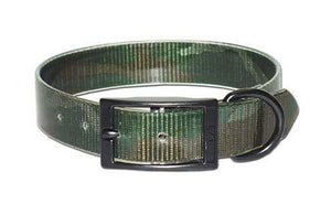 Miller's Point FIELDDOG - DOG - DOG COLLAR Miller's Point, Camo Sporting Dog Collar