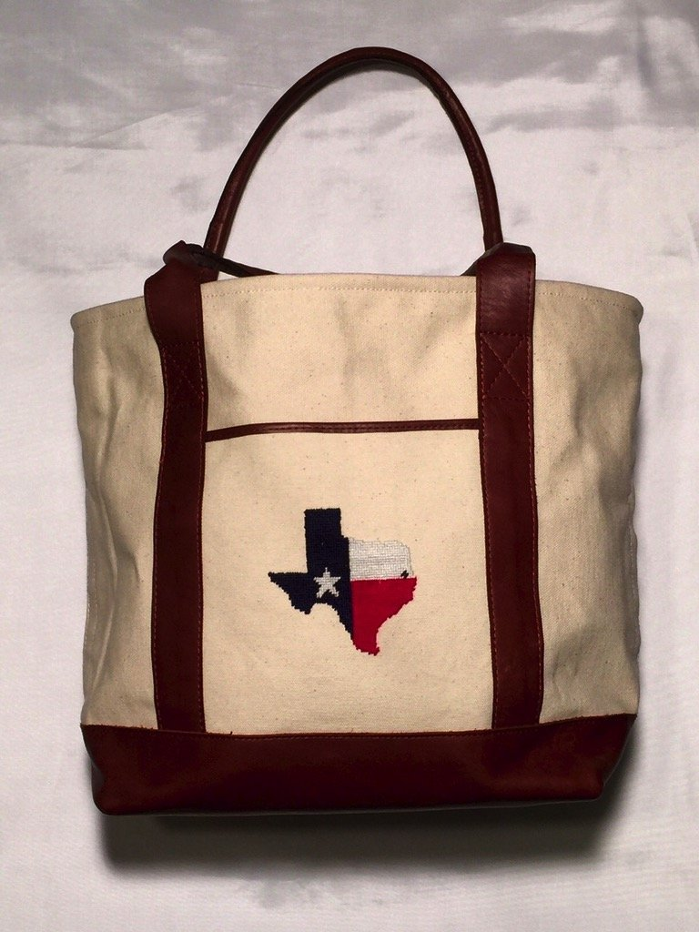Smathers & Branson ACCESSORIES - TOTES Miller's Point Exclusive