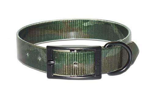 Miller's Provision Co. FIELDDOG - DOG - DOG COLLAR Miller's Provision Co., Camo Sporting Dog Collar
