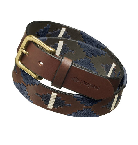 Pampeano ACCESSORIES - BELTS - LEATHER Pampeano, Astro Belt