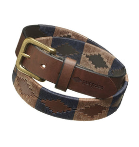 Pampeano ACCESSORIES - BELTS - LEATHER Pampeano, Jefe Belt