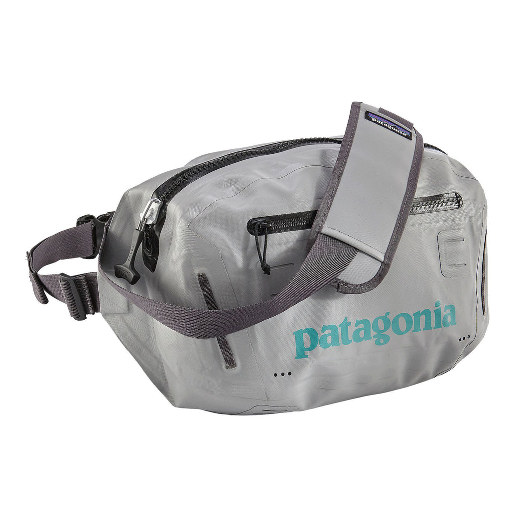 Patagonia ACCESSORIES - TRAVEL - HIP PACK Patagonia, Stormfront Hip Pack 10L, Drifter Grey