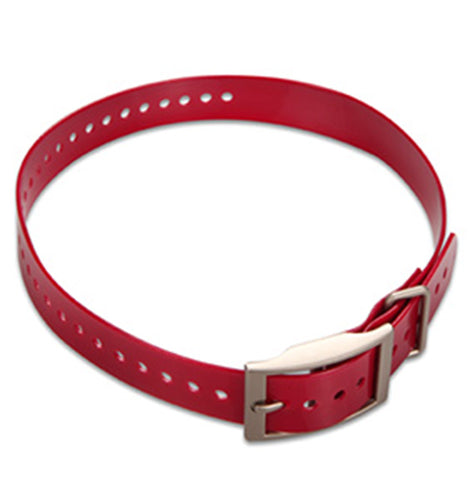Garmin FIELD - DOG - DOG COLLAR Red / OS Garmin, 1