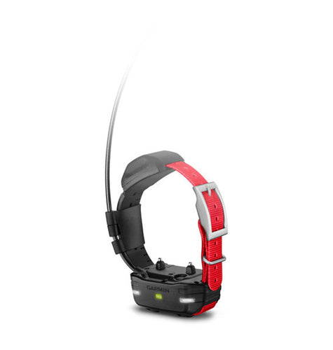 Garmin FIELD - DOG - DOG COLLAR Red / OS Garmin, TT 15 Mini Dog Device