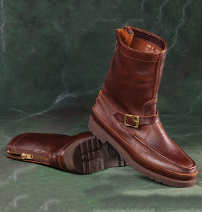 Russell Moccasin Co. FOOTWEAR - BOOTS Russell Moccasin Co., Double Moccasin Bottom Zephyr
