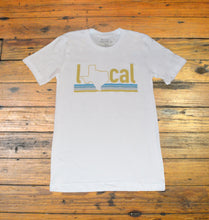 Load image into Gallery viewer, Miller's Provision Co. MEN - SHIRTS - SHORT SLEEVE T-SHIRTS S Miller's Provision Co., Local Short Sleeve T-Shirt, Gold