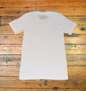 Miller's Provision Co. MEN - SHIRTS - SHORT SLEEVE T-SHIRTS S Miller's Provision Co., Local Short Sleeve T-Shirt, Gold