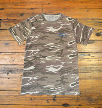 Load image into Gallery viewer, Miller's Provision Co. MEN - SHIRTS - SHORT SLEEVE T-SHIRTS S Miller's Provision Co., Texas Pointer Short Sleeve T-Shirt, Desert Camo