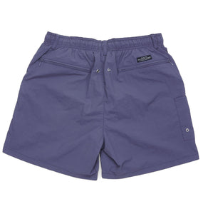 Southern Marsh MEN - SHORTS S Southern Marsh, Dockside Swim Trunk, Mountain Purple