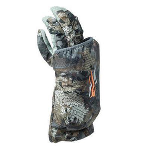 Sitka MEN - HANDWEAR Sitka, Callers Glove - Right, Optifade Timber