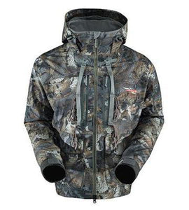 Sitka MEN - OUTERWEAR - JACKETS Sitka, Delta Wading Jacket, Optifade Timber