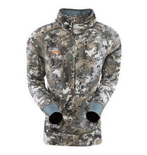 Load image into Gallery viewer, Sitka MEN - OUTERWEAR - SWEATERSPULLOVERS Sitka, Fanatic Hoody, Optifade Elevated II