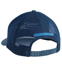 Load image into Gallery viewer, Sitka ACCESSORIES - HATS - TRUCKER Sitka, Flatbill Cap, Navy