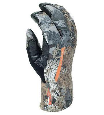 Sitka MEN - HANDWEAR Sitka, Pantanal GTX Glove, Optifade Timber