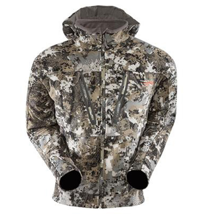 Sitka MEN - OUTERWEAR - JACKETS Sitka, Stratus Jacket, Optifade Elevated II