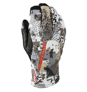 Sitka WOMEN - HANDWEAR Sitka, Women's Downpour Glove, Optifade Elevated II