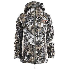 Sitka WOMEN - OUTERWEAR - JACKETS Sitka, Women's Downpour Jacket, Optifade Elevated II