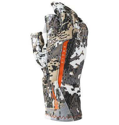 Sitka WOMEN - HANDWEAR Sitka, Women's Fanatic Glove, Optifade Elevated II