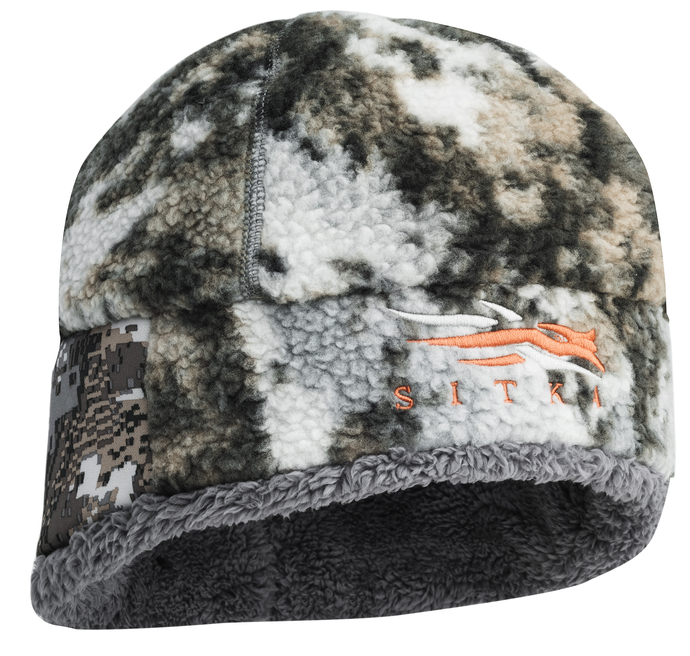 Sitka WOMEN - ACCESSORIES - HATS Sitka, Womens Fanatic WS Beanie, Optifade Elevated II