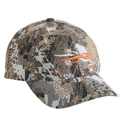 Sitka KIDS - ACCESSORIES - HATS Sitka, Youth Cap, Optifade Elevated II