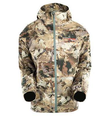 Sitka KIDS - BOYS - OUTERWEAR Sitka, Youth Cyclone Jacket, Optifade Waterfowl Marsh