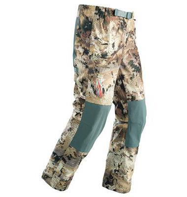 Sitka KIDS - BOYS - OUTERWEAR Sitka, Youth Cyclone Pant, Optifade Waterfowl Marsh