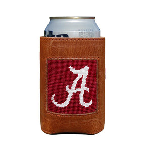 Smathers & Branson ACCESSORIES - KOOZIES - COLLEGIATE Smathers & Branson, Alabama Can Cooler