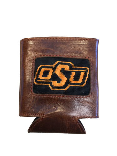Smathers & Branson ACCESSORIES - KOOZIES - COLLEGIATE Smathers & Branson, OSU Can Cooler