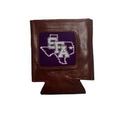 Smathers & Branson ACCESSORIES - KOOZIES - COLLEGIATE Smathers & Branson, SFA Can Cooler