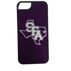 Smathers & Branson ACCESSORIES - PHONE CASES - IPHONE 6 Smathers & Branson, SFA Needlepoint Case for iPhone 6