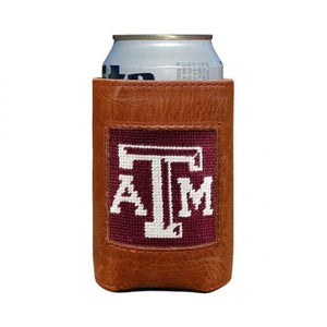 Smathers & Branson ACCESSORIES - KOOZIES - COLLEGIATE Smathers & Branson, Texas A&M Can Cooler