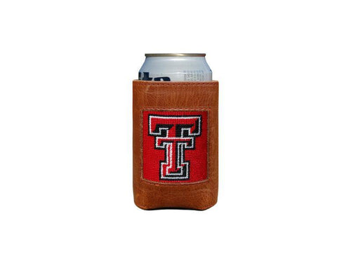 Smathers & Branson ACCESSORIES - KOOZIES - COLLEGIATE Smathers & Branson, Texas Tech University Can Cooler