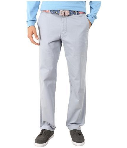 Vineyard Vines MEN - PANTS - DRESS PANTS Vineyard Vines, Slim Fit Breaker Pant, Hammerhead