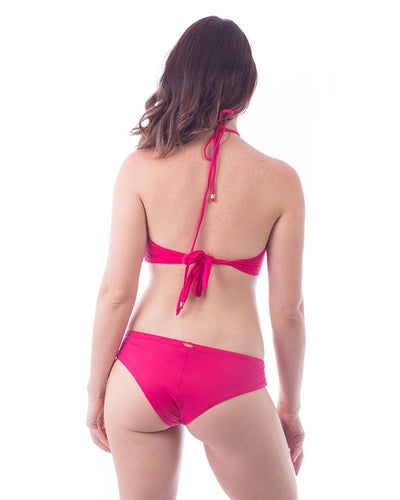 ETNICO FUCHSIA STRAPPY BOTTOM MAR DALI B013C4