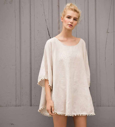 AU NATURAL COVER UP TOUCHE 0A13091
