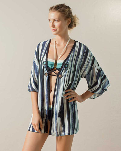 SEA BREEZE COVER UP TOUCHE 0A33082