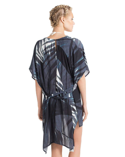 INDIGO PALM COVER UP TOUCHE 0A44081