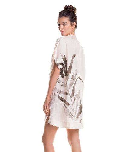 PALM SUNDAY TUNIC TOUCHE 0A55083