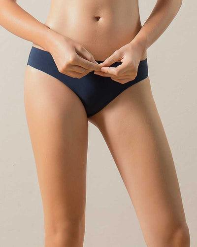 SEA BREEZE BASIC BOTTOM TOUCHE 0P53082