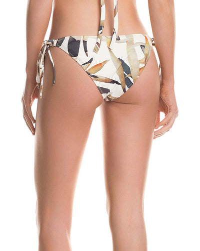 PALM SUNDAY TIE SIDE BIKINI BOTTOM TOUCHE 0P57083
