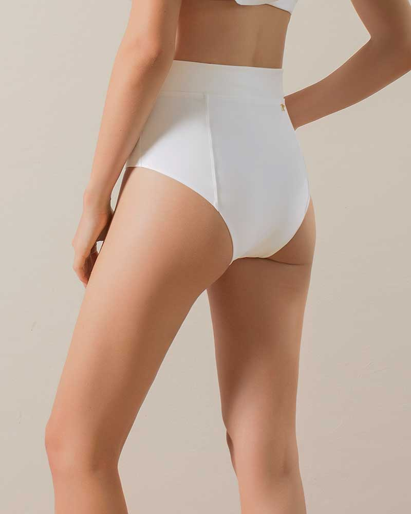 MILKY WAY HIGH WAIST BOTTOM BY TOUCHE