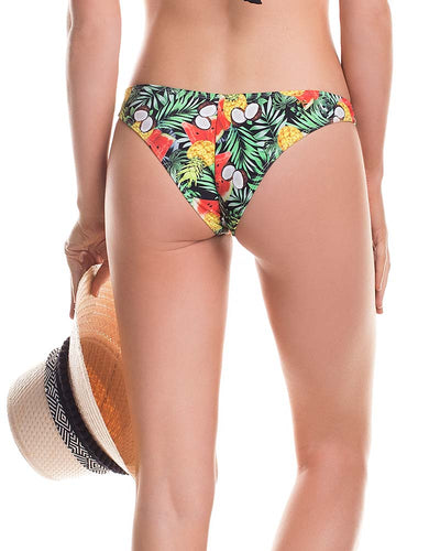 TUTTI FRUTTI HIGH CUT BIKINI BOTTOM TOUCHE 0P75083