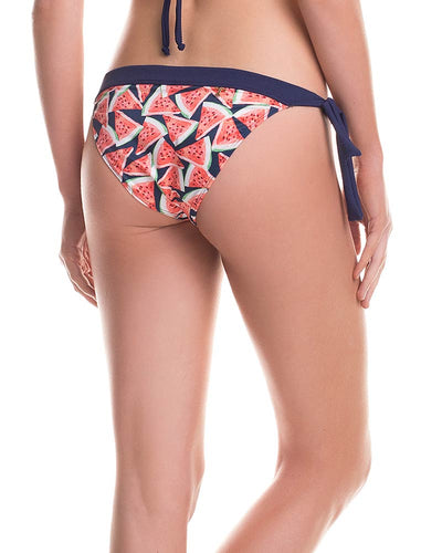 JUICY MELONS TIE SIDE BIKINI BOTTOM TOUCHE 0P85083