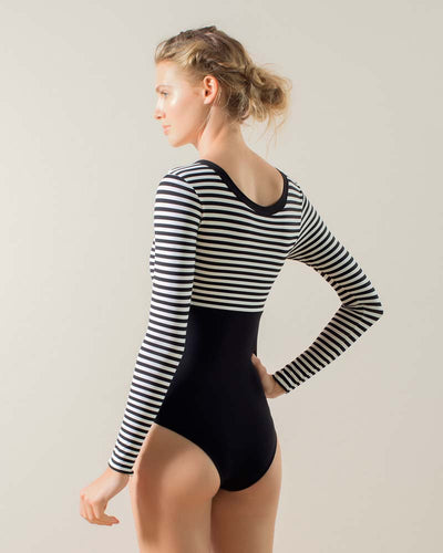 HONEYED SPORTY ONE PIECE TOUCHE 0Q33082